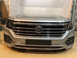 Ноускат VW Touareg 3 2019-