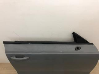 Накладка стекла двери передняя правая Audi A7 2011 - 2018