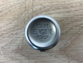 Кнопка Start Stop VW Passat B8 2015-