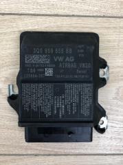 Блок управления AIRBAG VW Passat B8 2015-