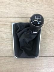Pукоятка рычага КП VW Passat B8 2015-
