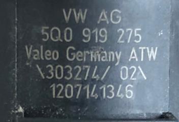 Датчик парктроника Passat B8 2015- 3G