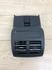 Дефлектор воздушный задний VW Passat B8 2015-