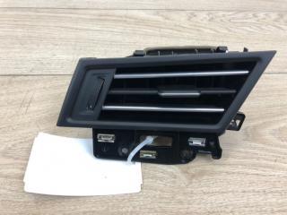 Дефлектор воздушный передний левый VW Passat B8 2015-