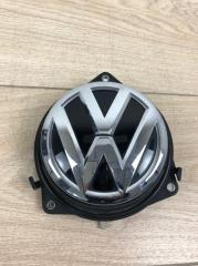 Ручка крышки багажника VW Passat B8 2015-