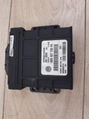 Блок управления АКПП Audi Q7 2006-2015