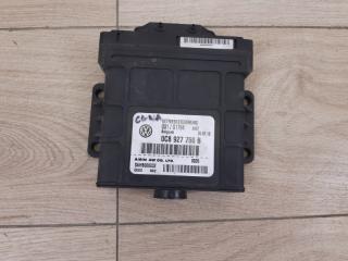 Блок управления АКПП VW Touareg 2010 - 2018
