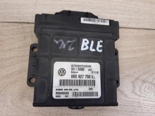 Блок управления АКПП VW Touareg 2003-2010