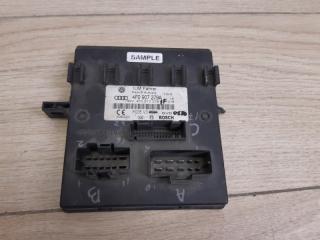 Блок управления бортовой сети BCM1 Audi A6 2003-2010