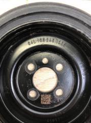 Шкив коленвала VW Passat B7