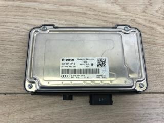 Блок управления обработки изображения Audi A7 2010-2017