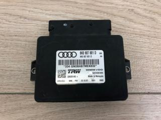 Блок управления стояночного тормоза Audi A4 2008-2015