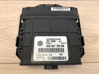 Блок управления АКПП VW Touareg 2 2010-2018