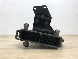 Блок управления двигателя VW Touareg 2 2010-2018