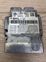 Блок управления AIRBAG VW Touareg 2 2010-2018