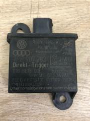 Передатчик блока контроля давления VW Touareg 2 2010-2014