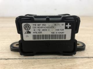 Датчик ускорения ESP VW Touareg 2 2010-2018