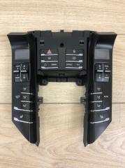 Блок управления климат-контролем Porsche Cayenne 2012