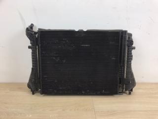 Кассета радиаторов в сборе VW Tiguan 2008-2018