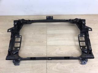 Передняя панель VW Touareg 3 2019-