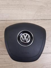 Подушка безопасности в руль VW Touareg 2010 - 2018