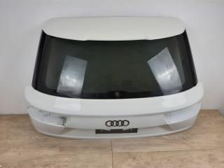 Крышка багажника задняя Audi Q7 2015-