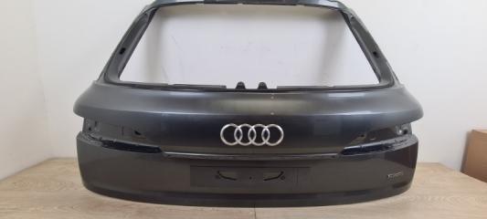 Крышка багажника задняя Audi Q7 Рестайлинг 2020-