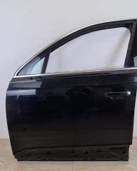 Дверь передняя левая Audi Q7 2015-
