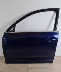 Дверь передняя левая VW Touareg 2003-2010