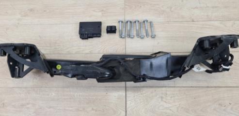 Фаркоп в сборе с ЭБУ Porsche Cayenne 3 2018-
