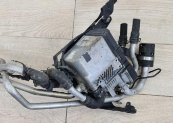 Отопитель автономный VW Touareg 2007-2010