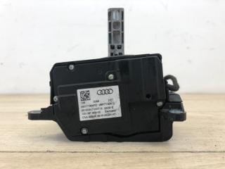 Механизм переключения АКПП Audi Q7 2015-