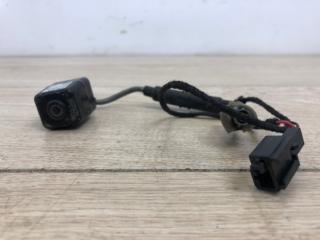 Камера заднего вида VW Touareg 2003-2010