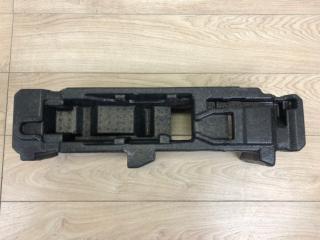 Вещевое отделение в багажник Audi Q7 2015-