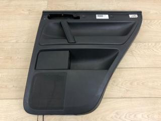Обшивка двери задняя правая VW Touareg 2003-2010
