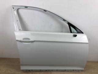 Дверь передняя правая VW Passat B8 2015-