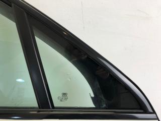 Стекло двери переднее правое Audi Q7 2015-