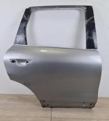 Дверь задняя правая VW Touareg 2010-2018