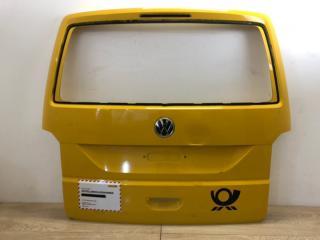 Крышка багажника задняя VW Transporter T6 2015-