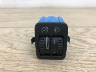 Кнопка корректора фар VW Tiguan 2007-2011