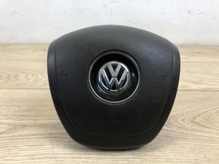 Подушка безопасности в руль VW Touareg 2010-2018
