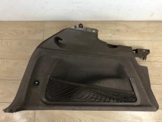 Накладка багажника Porsche Cayenne 2012
