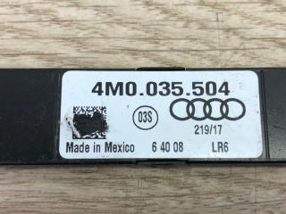 Усилитель антенны Audi Q7 4M