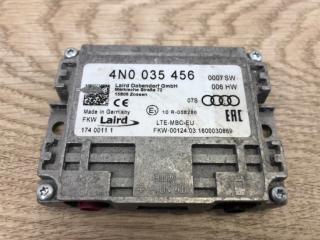 Запчасть усилитель антенны Audi Q7 2015-
