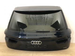Крышка багажника Audi Q7 2015-