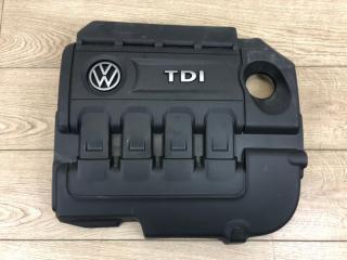Крышка двигателя декоративная VW Passat B8 2015-