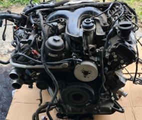 Двигатель дизельный VW Touareg 2010-2018