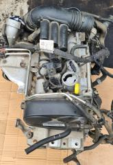 Двигатель VW Tiguan 2006-2018
