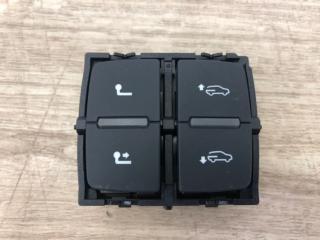 Кнопка ТСУ Audi Q7 2020-