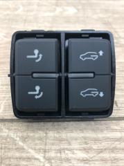 Кнопка ТСУ VW Touareg 3 2019-